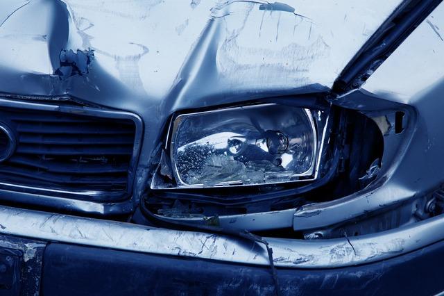 Car Crash | Kids Car Donations