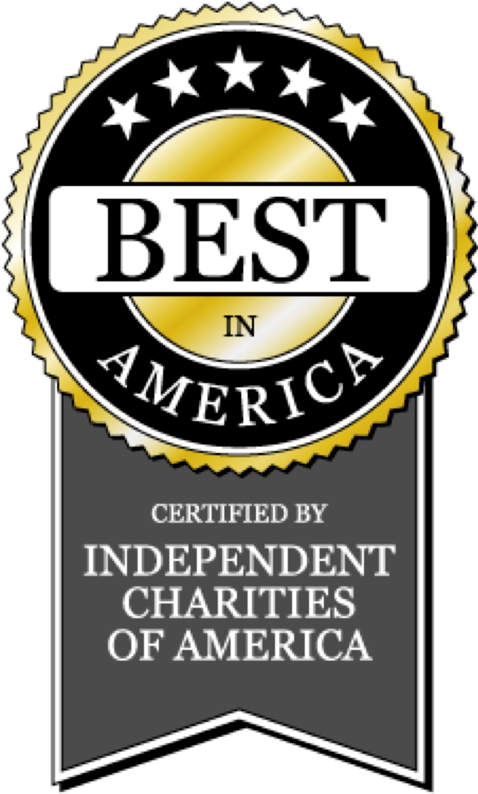 ICA Best Charity in America | Kids Car Donations