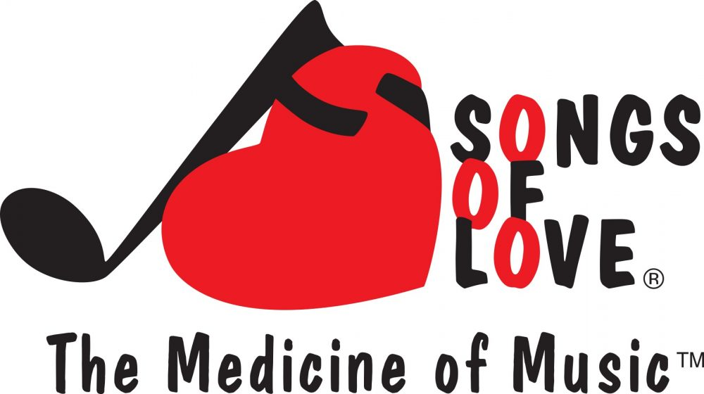 Songs of Love Logo | Kids Car Donations