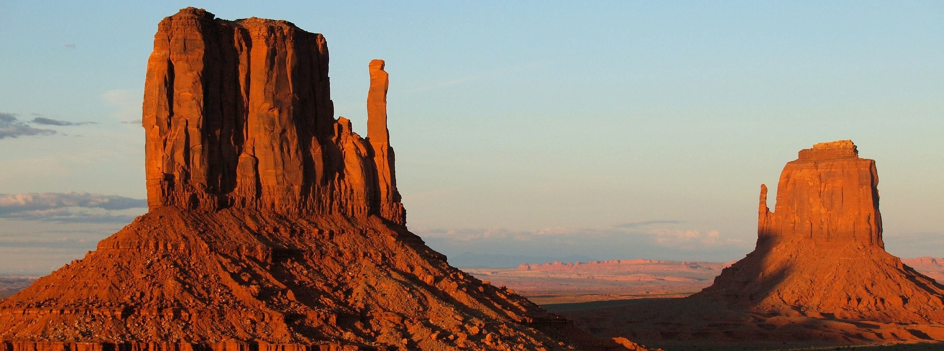 The Monument Valley in Utah | Kids Car Donations