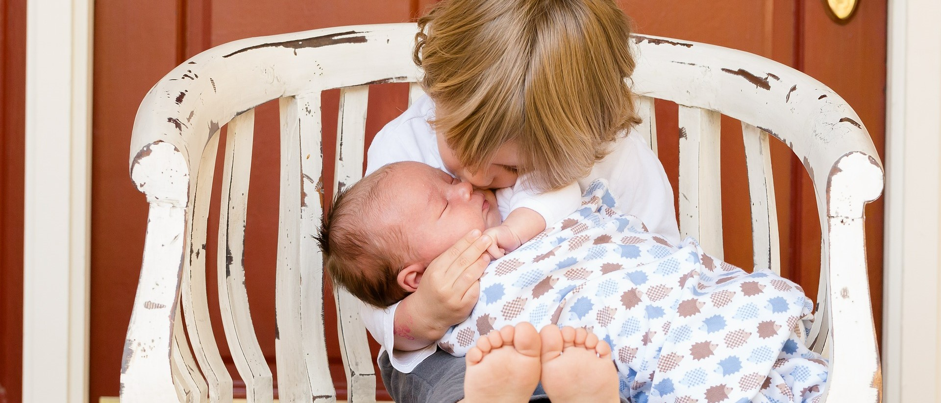 Little Siblings in Delaware | Kids Car Donations