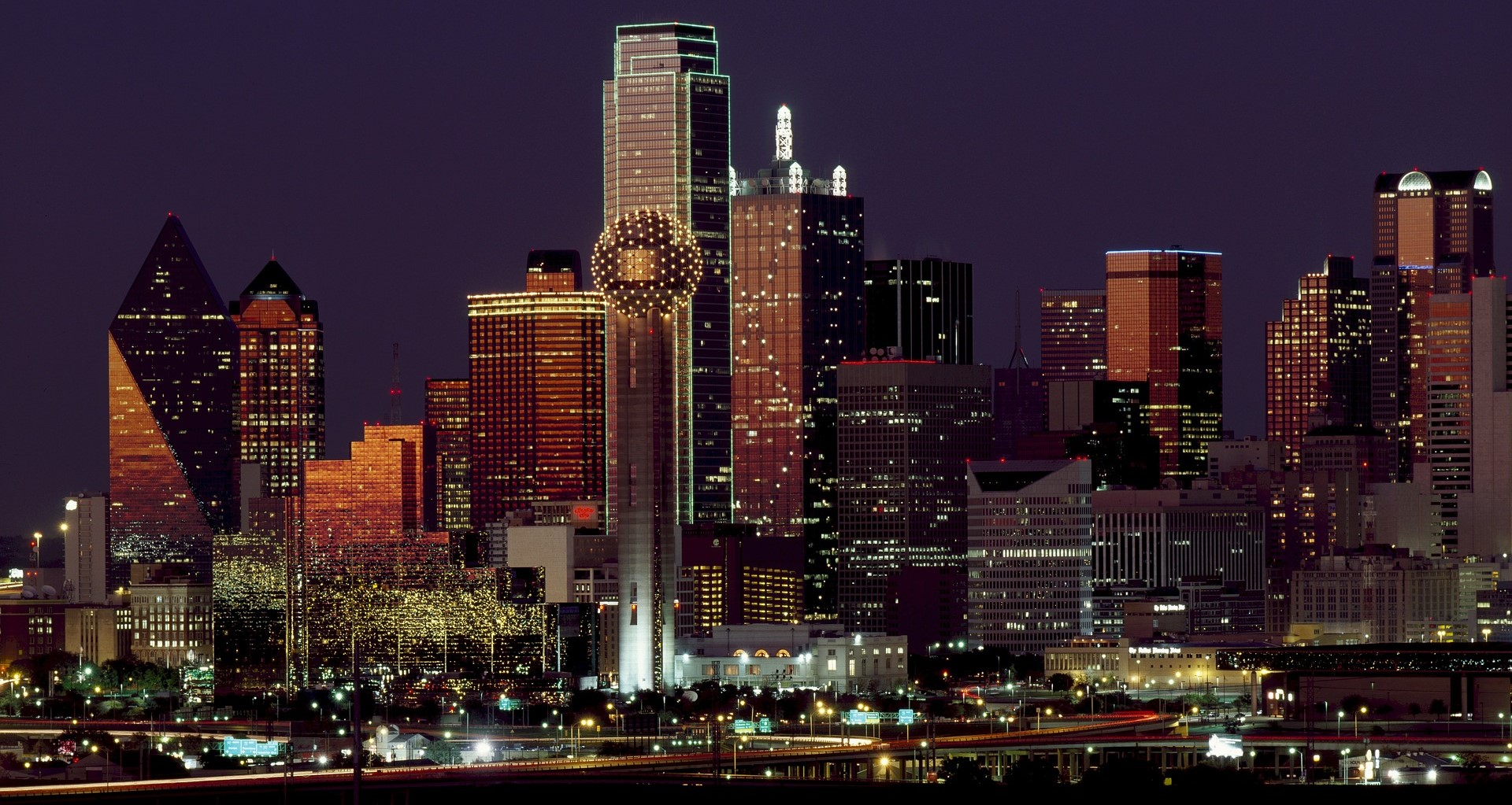 Buildings in Dallas, Texas | Kids Car Donations