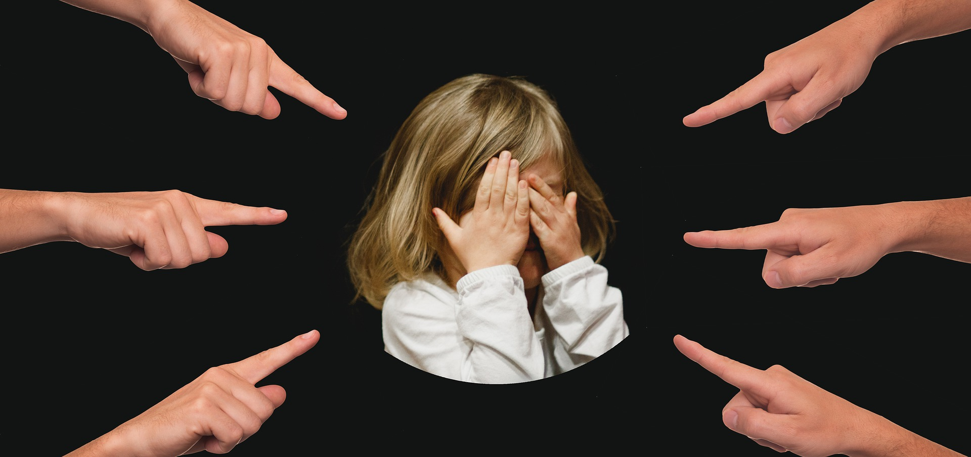 Bullied Little Girl | Kids Car Donations