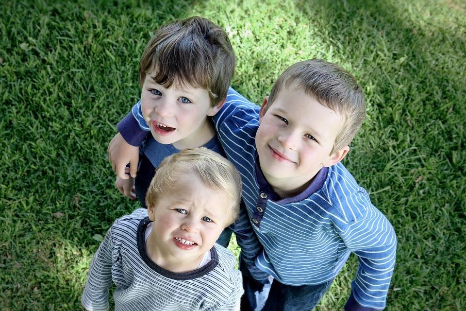 Happy Kids | Kids Car Donations