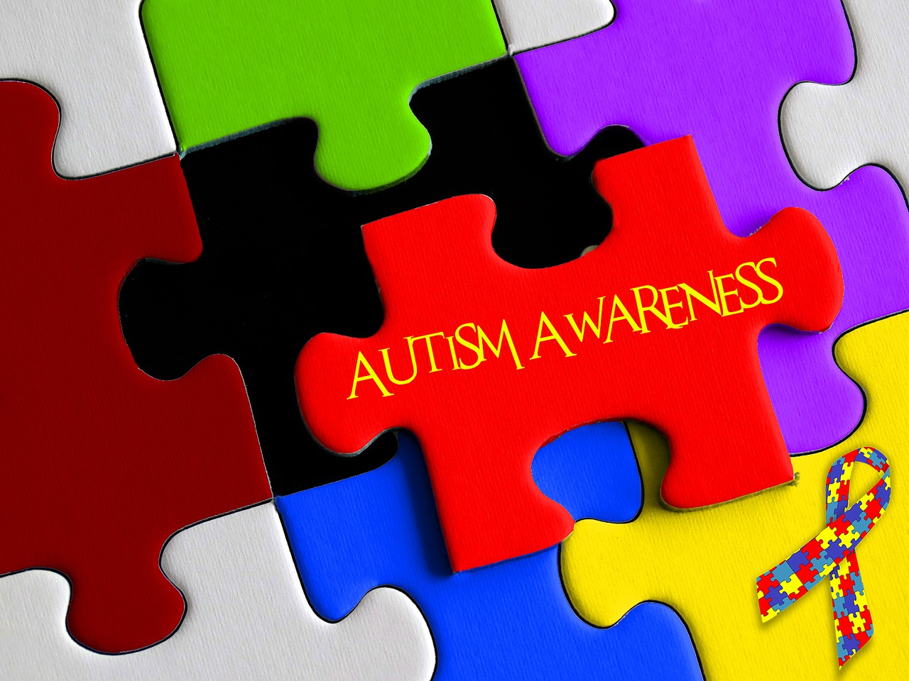World Autism Awareness Day | Kids Car Donations