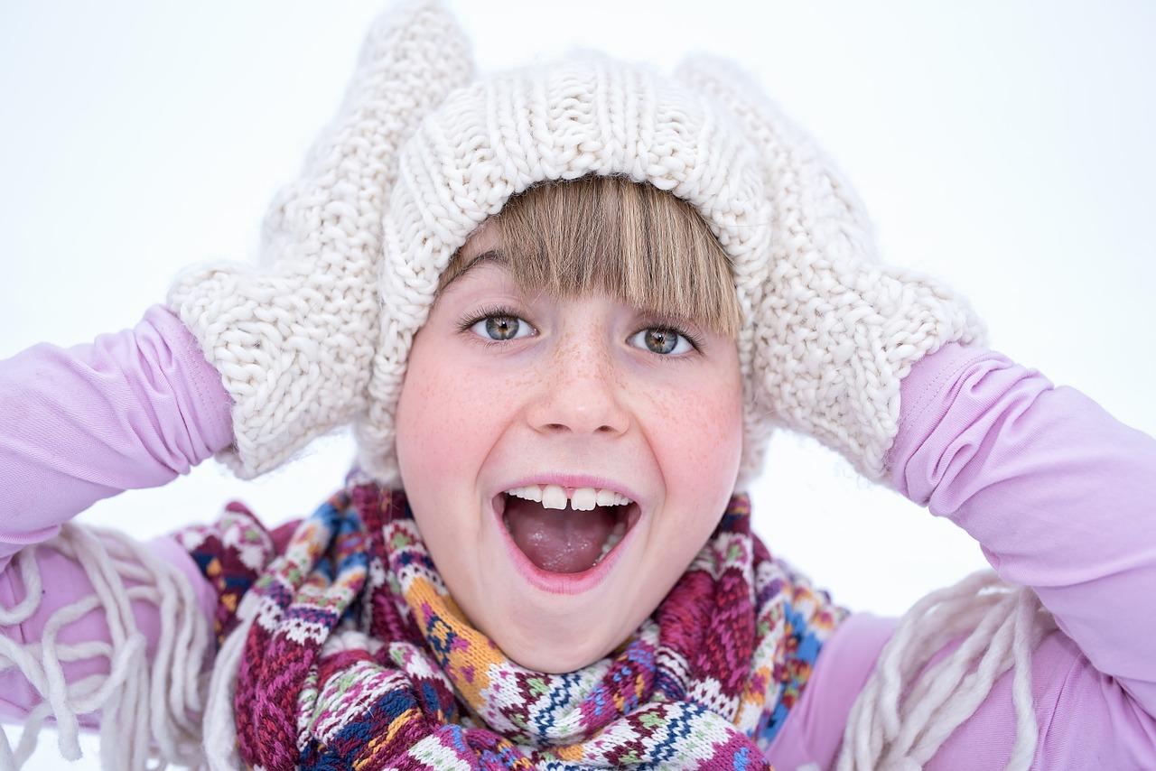 Indoor Winter Fun   Kids Car Donations