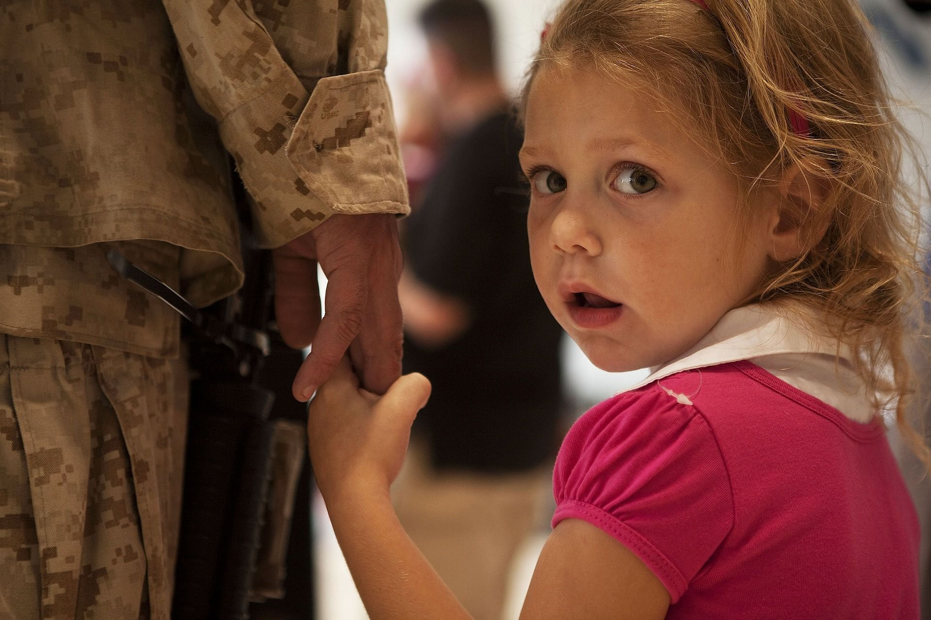 Military Child | Kids Car Donations