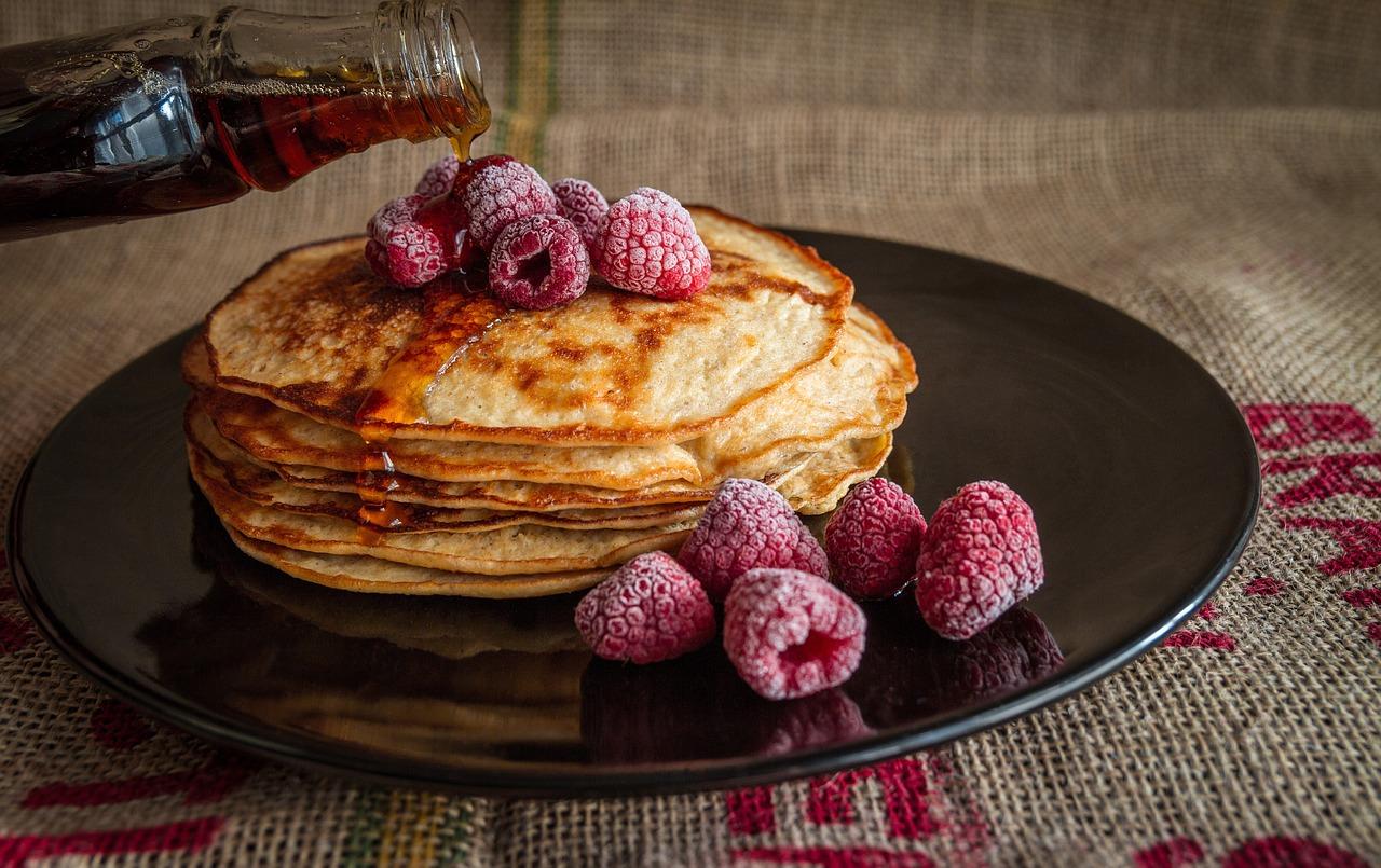 National Pancake Day | Kids Car Donations