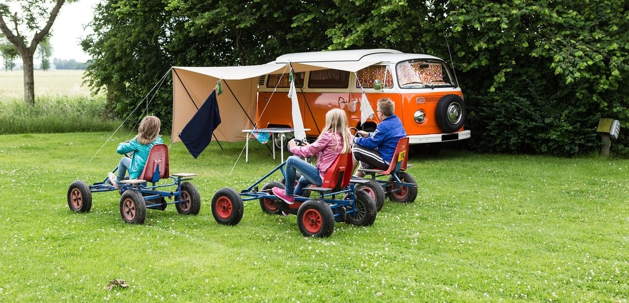 Family Holiday Camp | Kids Car Donations