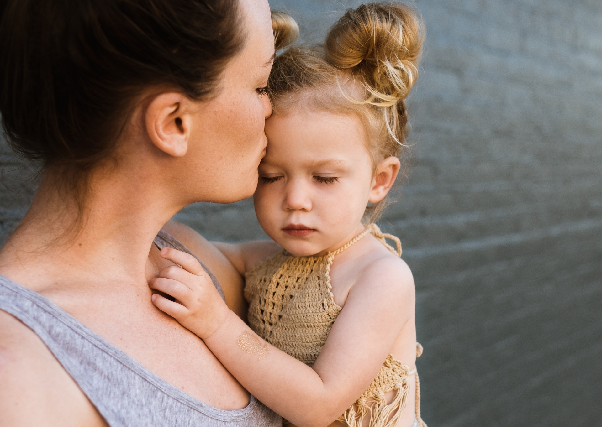 Anxious Daughter | Kids Car Donations
