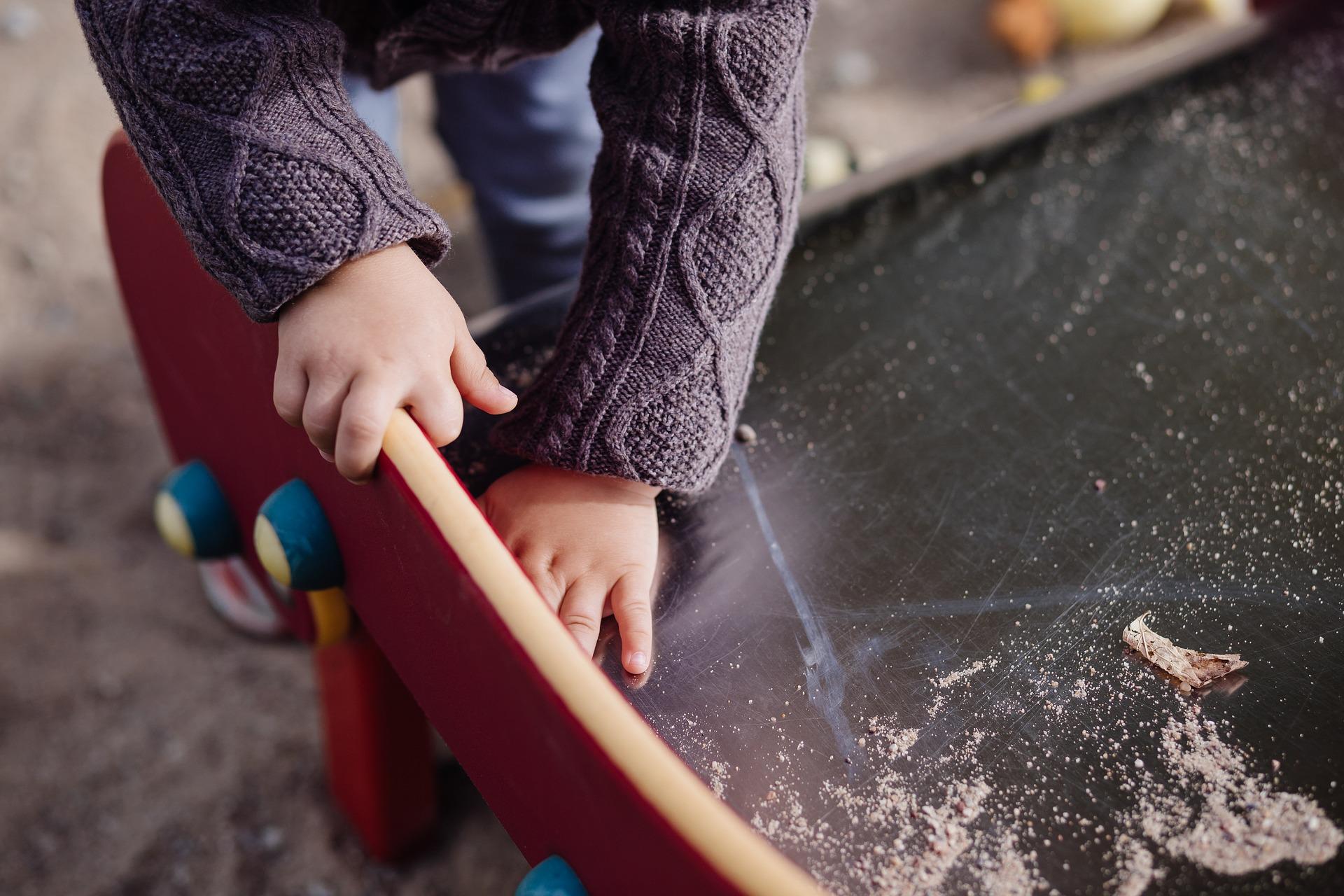 Daycare Art Activity   Kids Car Donations
