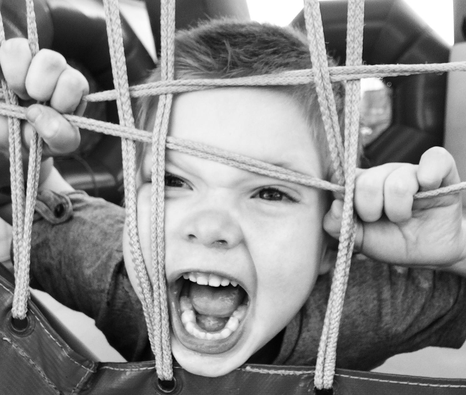 Little Boy Panic Attack | Kids Car Donations