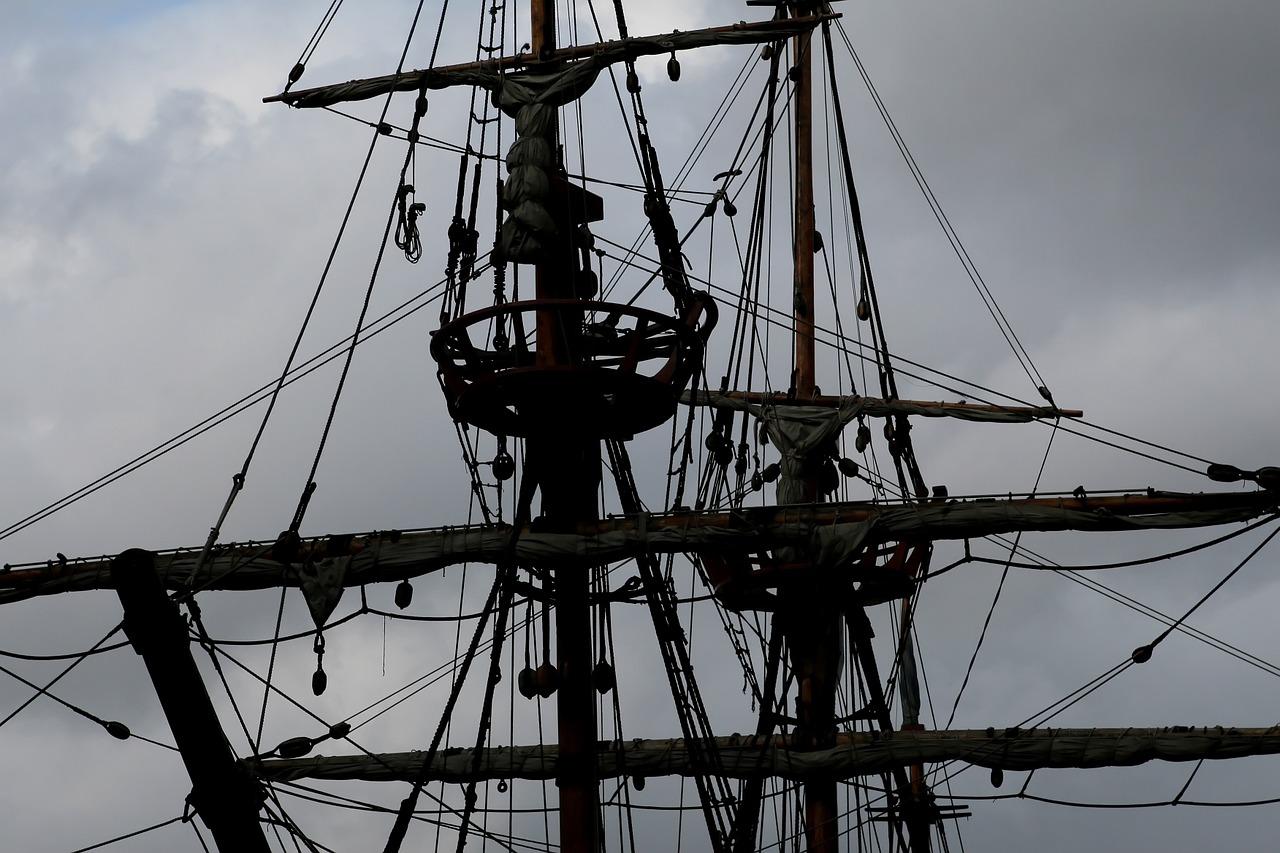 Oldtimer Merchant Ship | Kids Car Donations