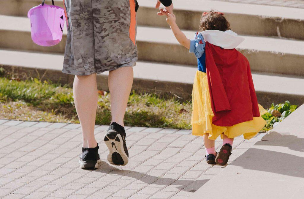 DIY Cinderella Halloween Costume   Kids Car Donations