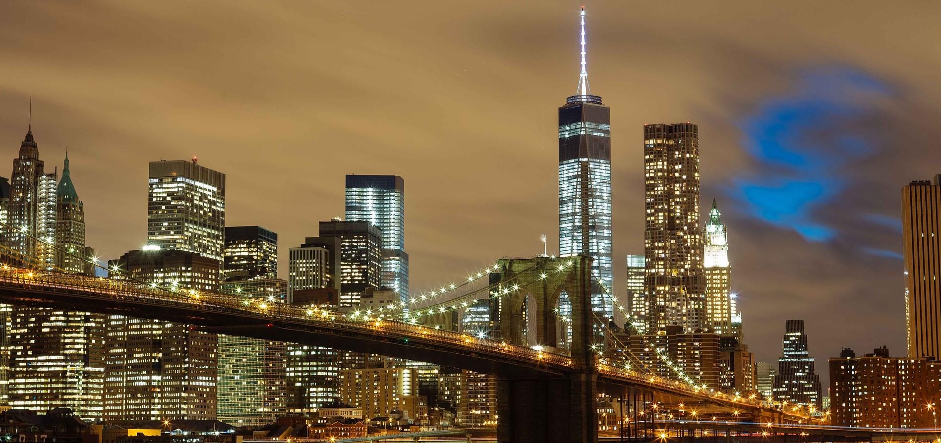 Brooklyn Bridge in Brooklyn, New York | Kids Car Donations