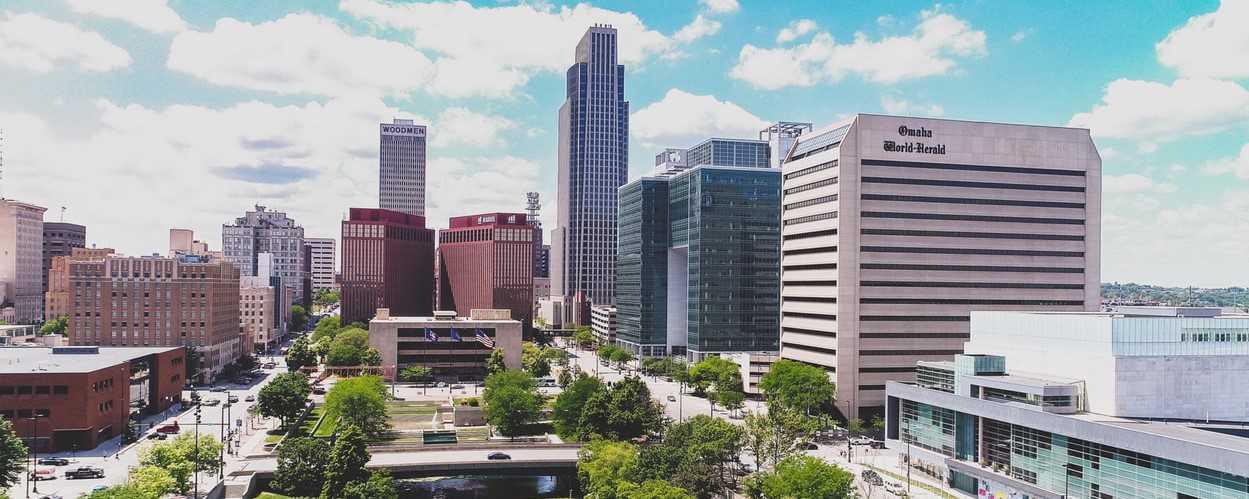 Buildings in Omaha, Nebraska | Kids Car Donations