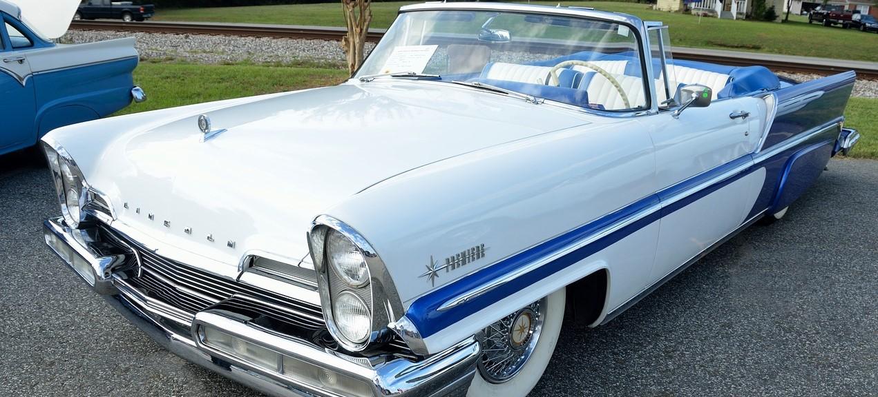 Classic Car in Boise, Idaho | Kids Car Donations