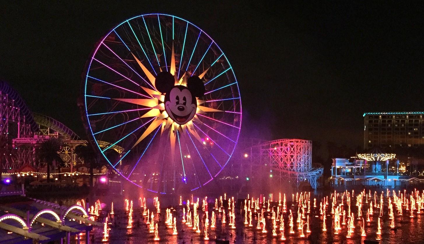 Disneyland in Anaheim, California | Kids Car Donations