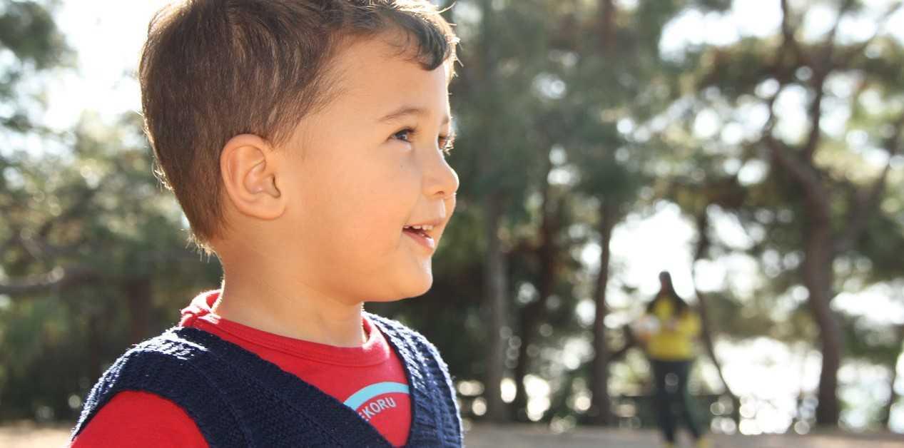 Kid in Moreno Valley, California | Kids Car Donations