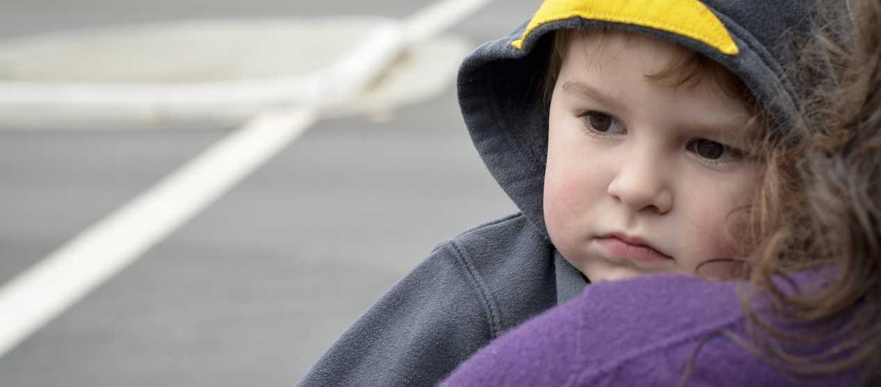 Kid in Pittsburgh, Pennsylvania   Kids Car Donations