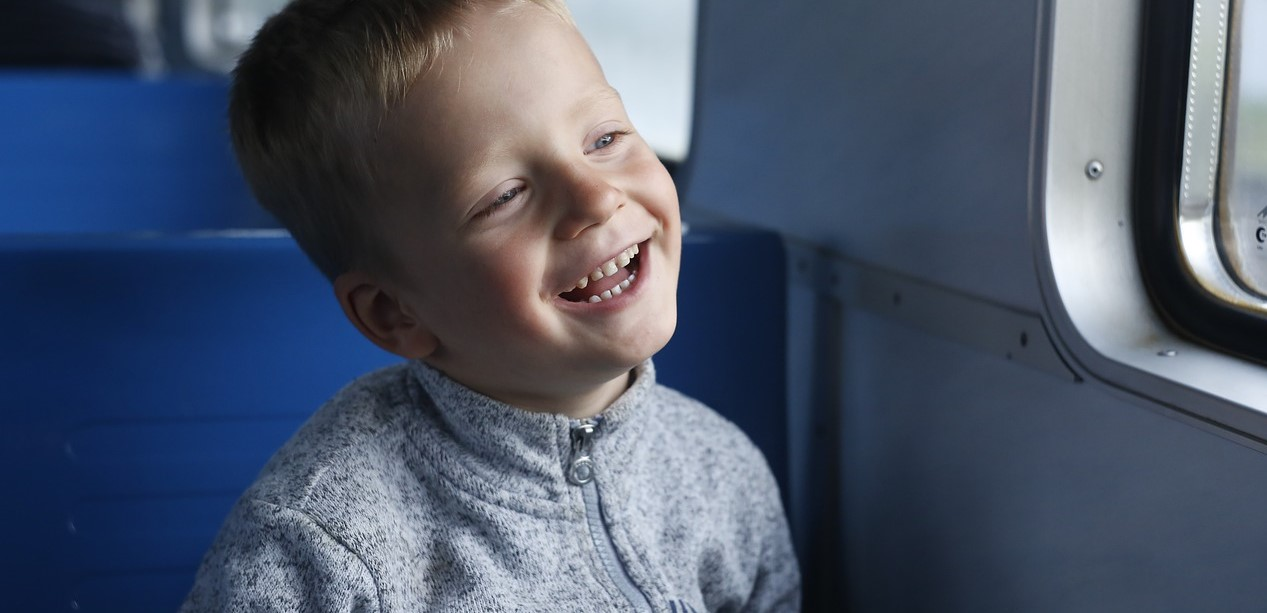 Kid in Santa Clarita, California | Kids Car Donations