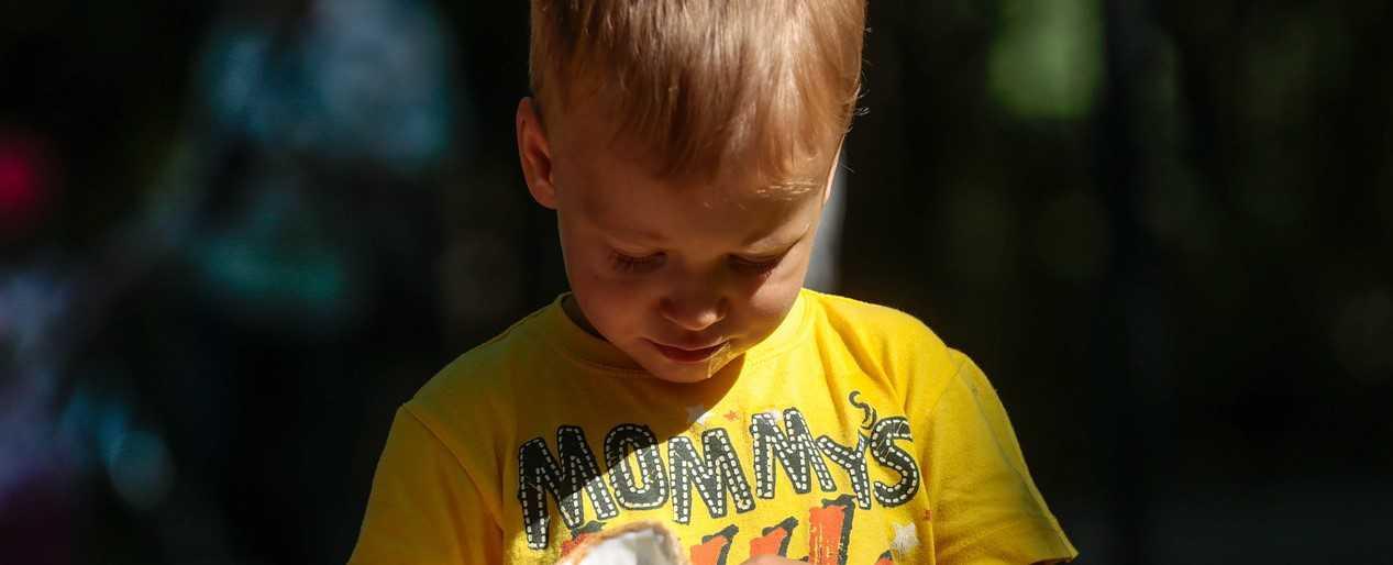 Kid in Tucson, Arizona | Kids Car Donations