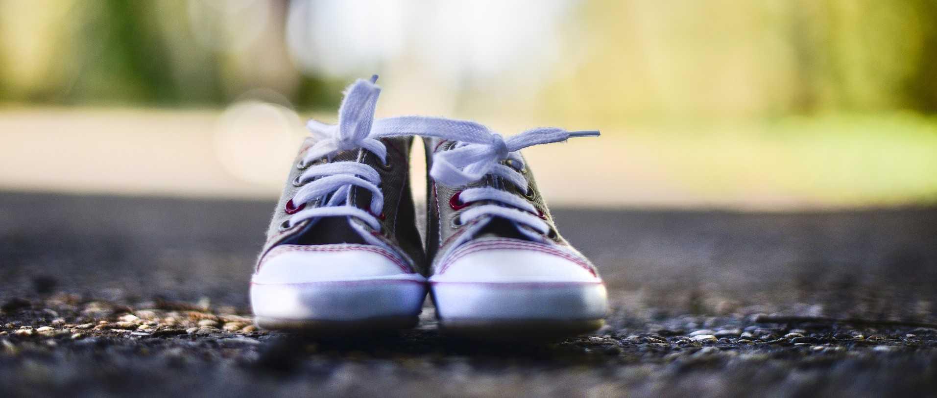 Kids Shoes | Kids Car Donations