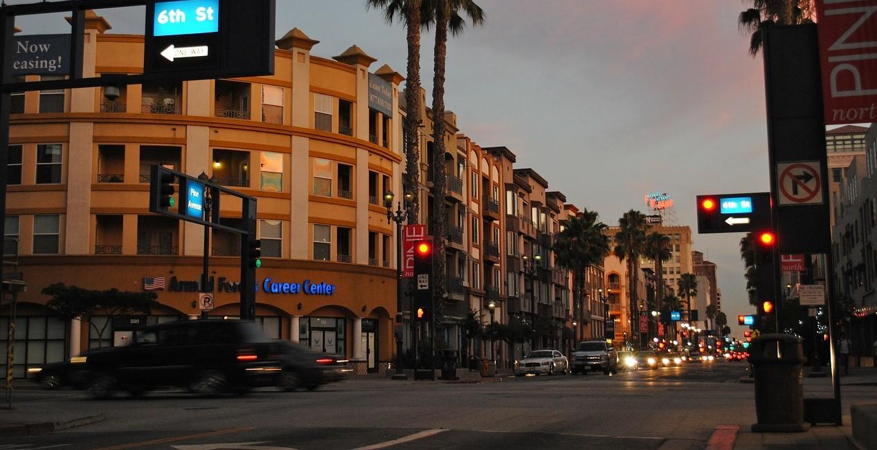 Long Beach, California   Kids Car Donations
