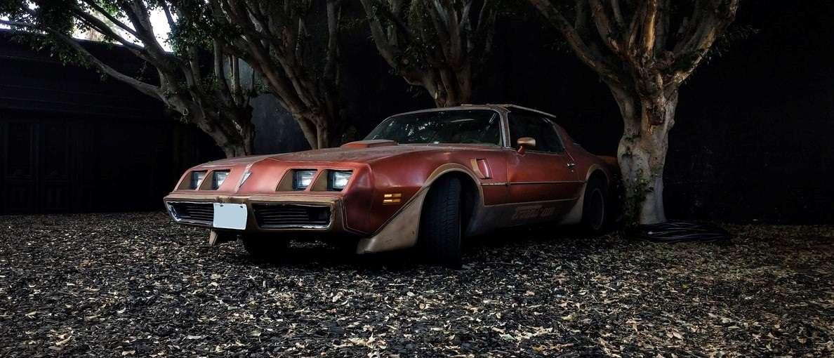 Oldtimer Car in Laredo, Texas | Kids Car Donations