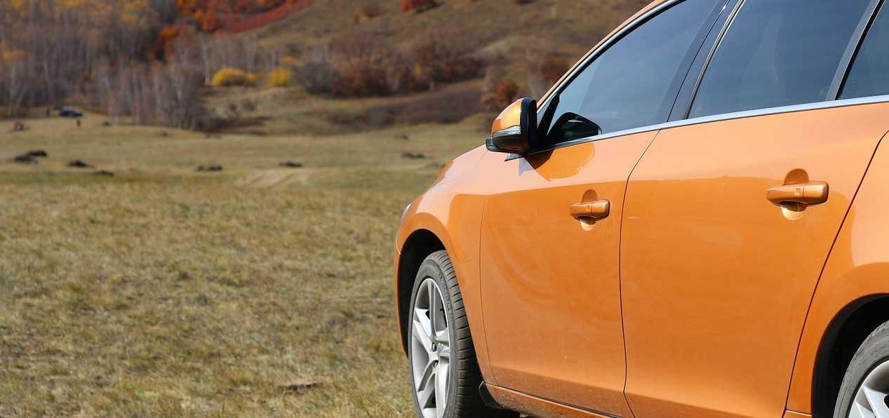 Orange Car in Tulsa, Oklahoma   Kids Car Donations