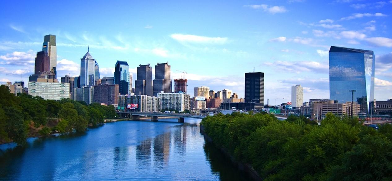 Philadelphia, Pennsylvania Downtown | Kids Car Donations
