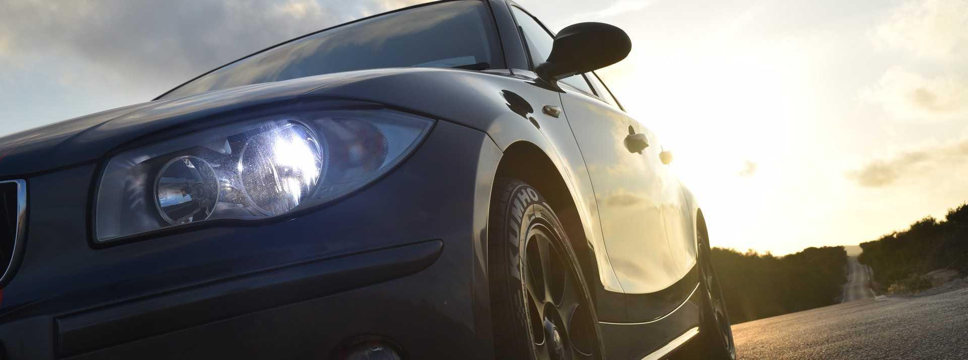 BMW Car in Corpus Christi, Texas | Kids Car Donations