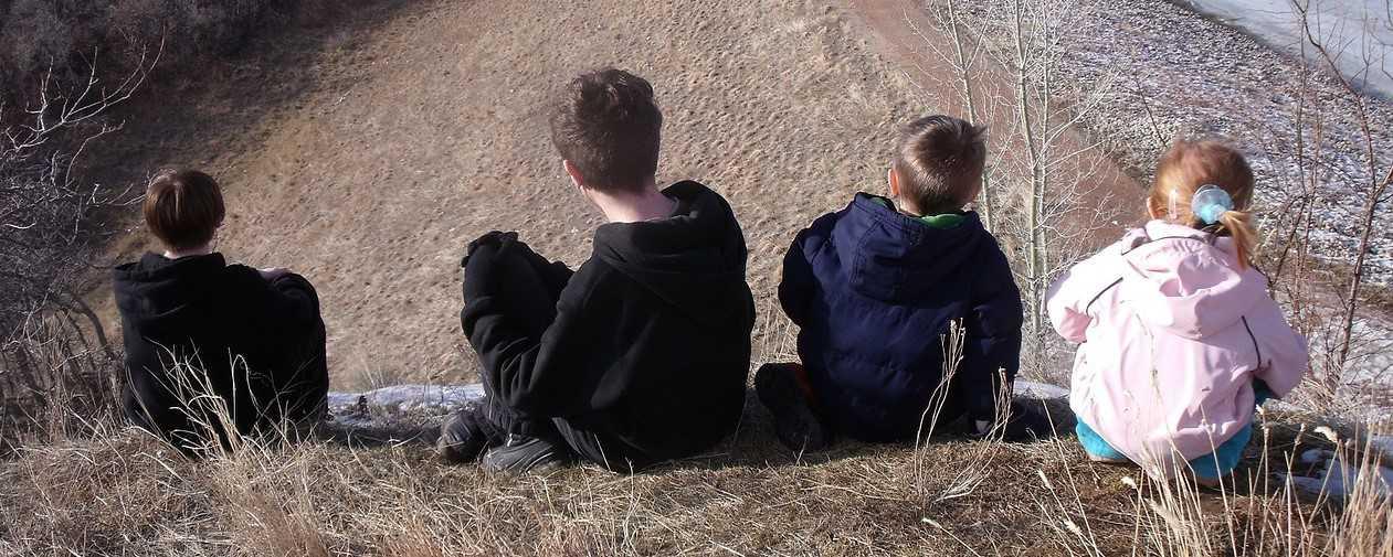 Children in Riverside, California | Kids Car Donations