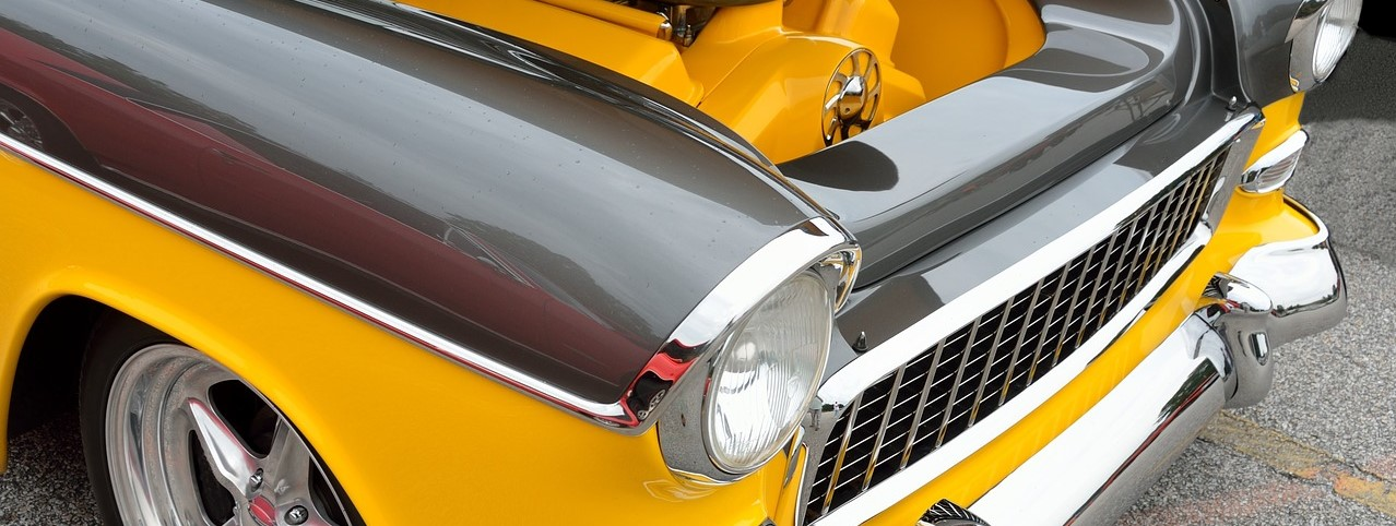 Classic Car in Silver Spring, Maryland   Kids Car Donations