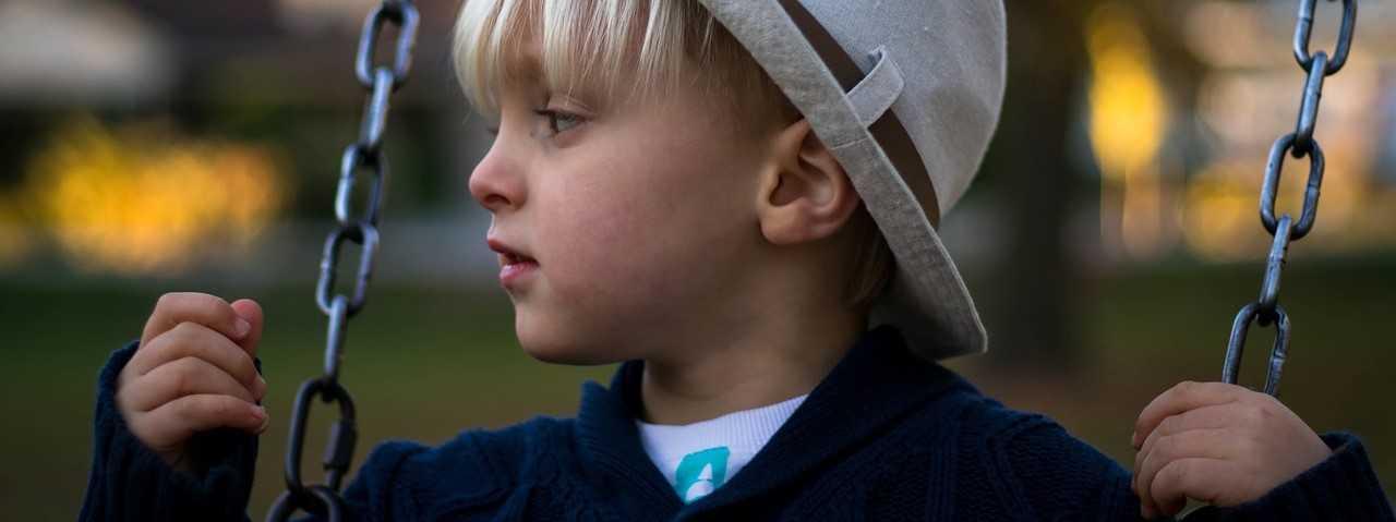 Kid in San Antonio, Texas | Kids Car Donations