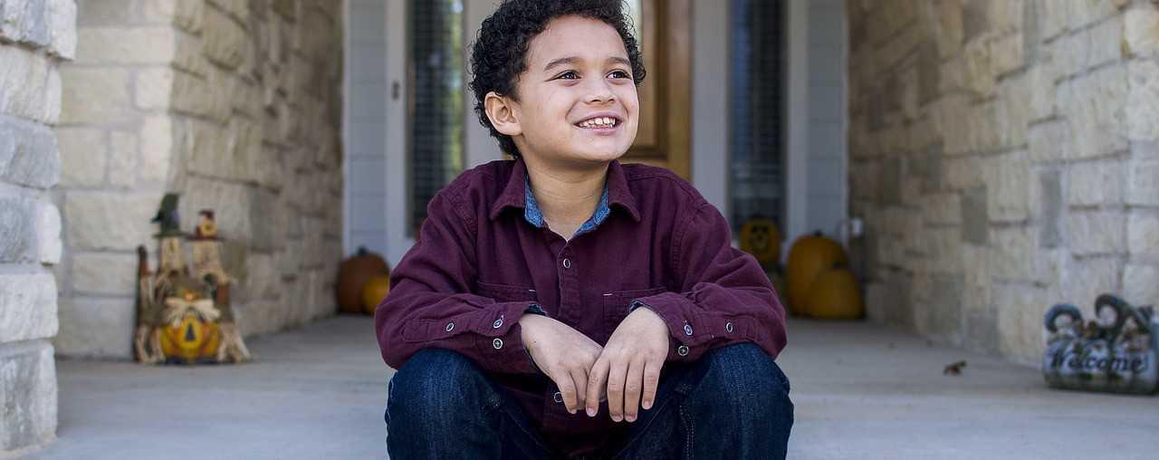 Kid in San Jose, California | Kids Car Donations