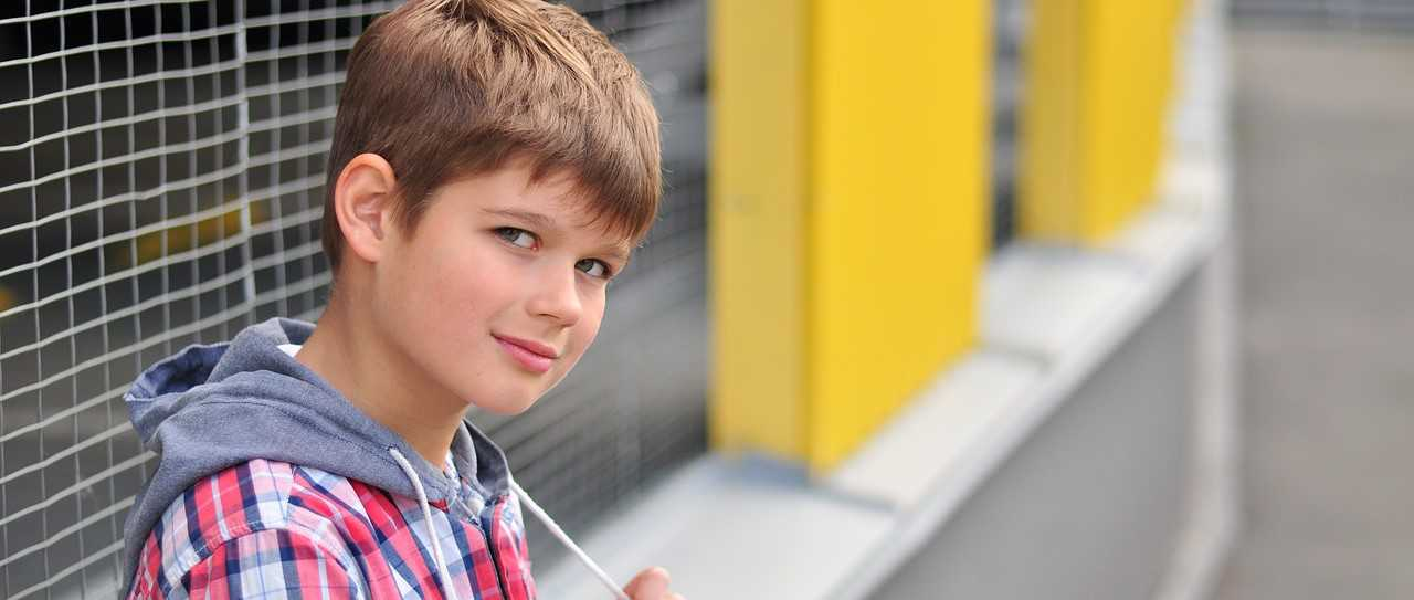 Kid in Scottsdale, Arizona | Kids Car Donations
