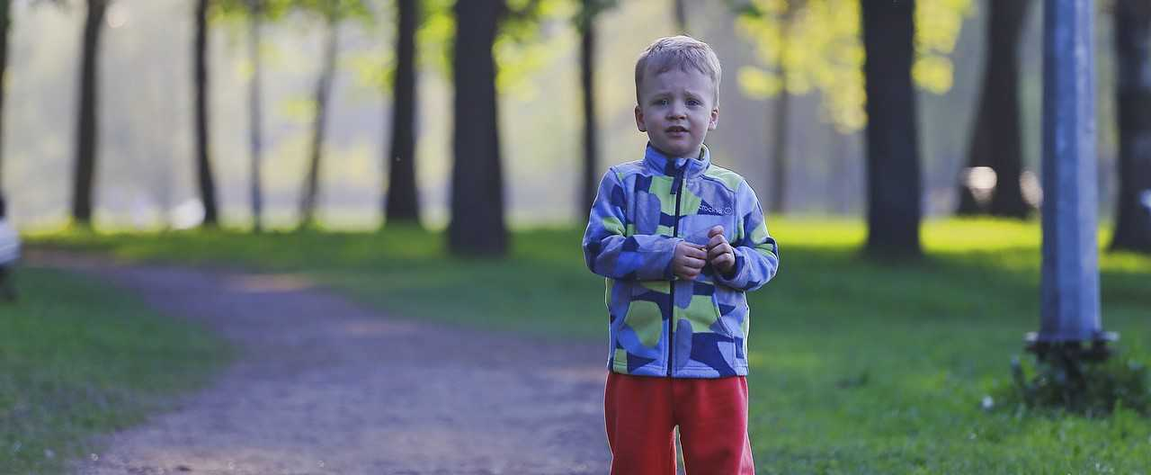 Little Boy in Columbus, Ohio   Kids Car Donations