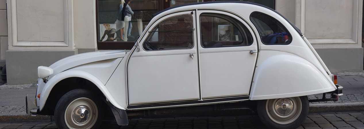 Oldtimer Car in Hempstead, New York | Kids Car Donations