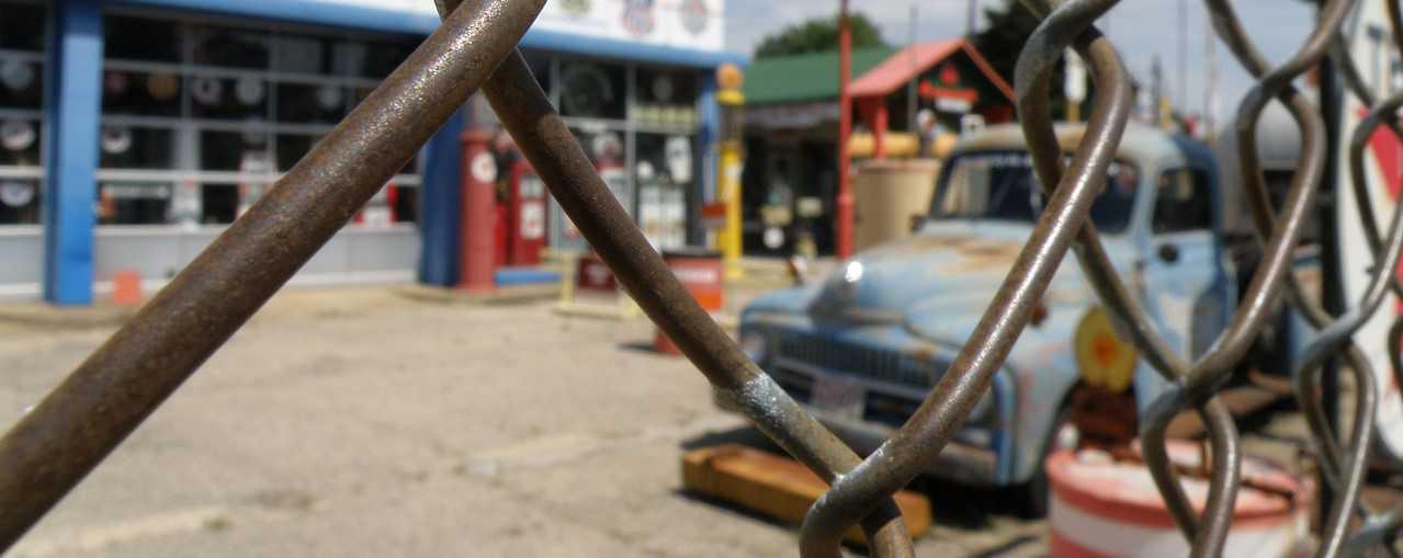Oldtimer Car in Springfield, Illinois   Kids Car Donations