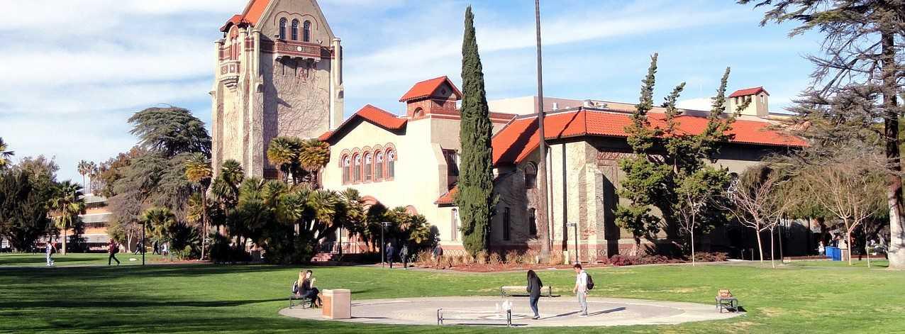 San Jose State University | Kids Car Donations