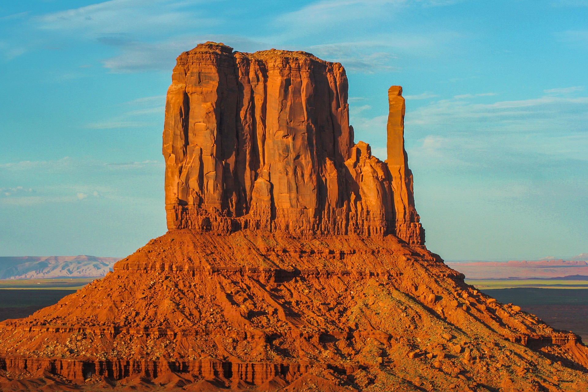 Monument Valley Arizona | Kids Car Donations