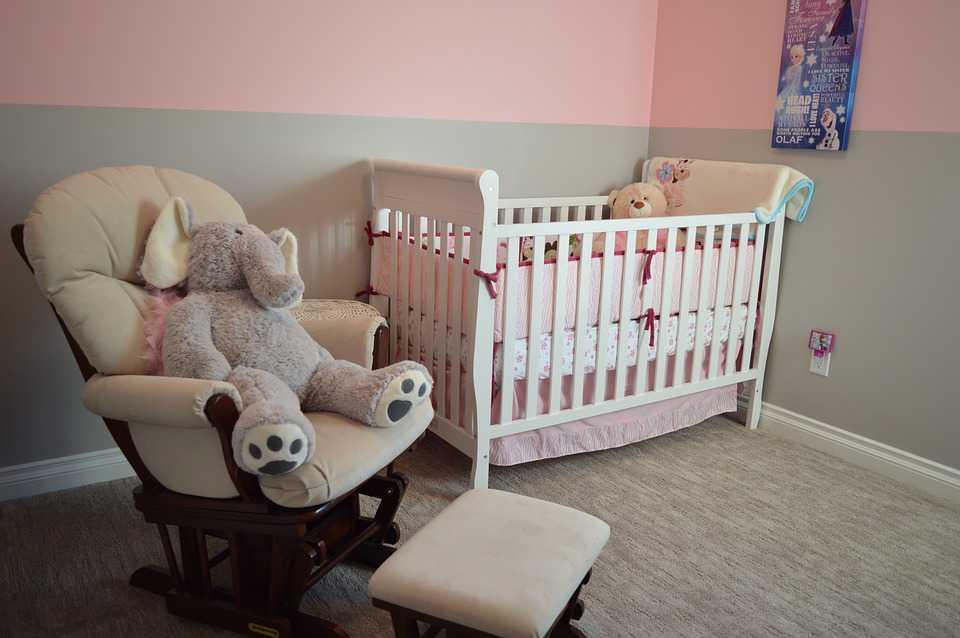 Nursery Room | Kids Car Donations