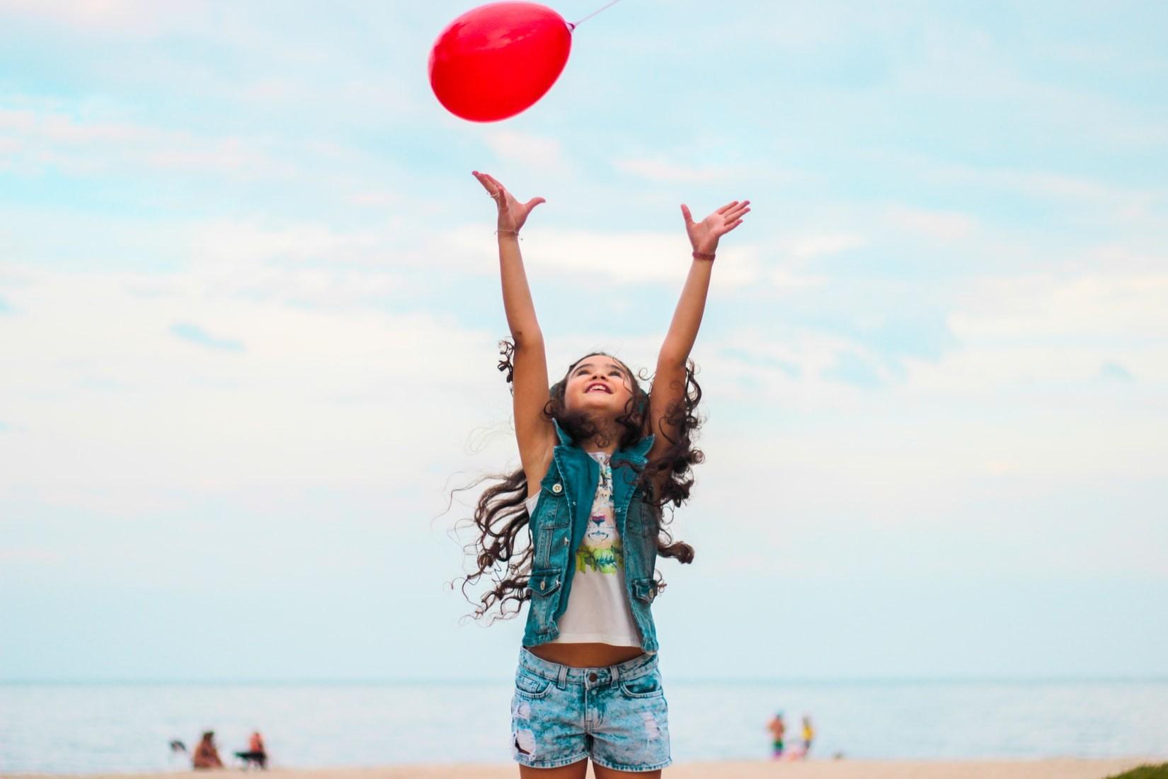 Little Girl Spreads Positivity   Kids Car Donations