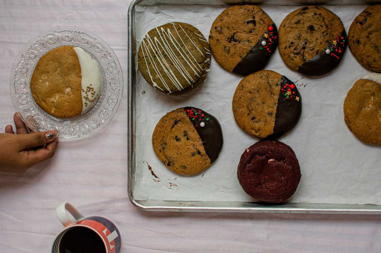 Assorted Cookies   Kids Car Donations