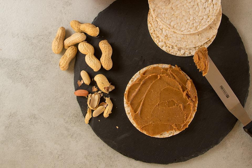 Peanut Butter Spread   Kids Car Donations