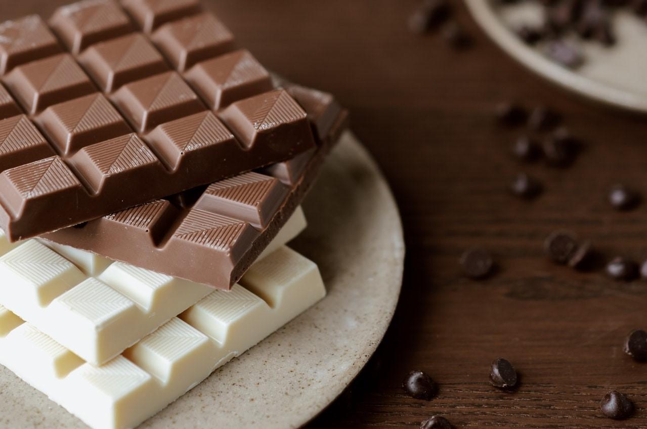 Chocolate Goodies   Kids Car Donations