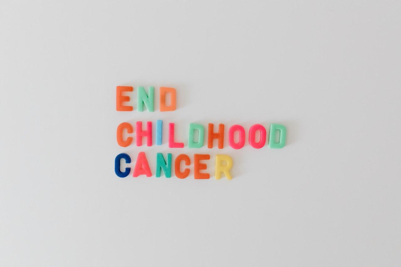 End Childhood Cancer | Kids Car Donations