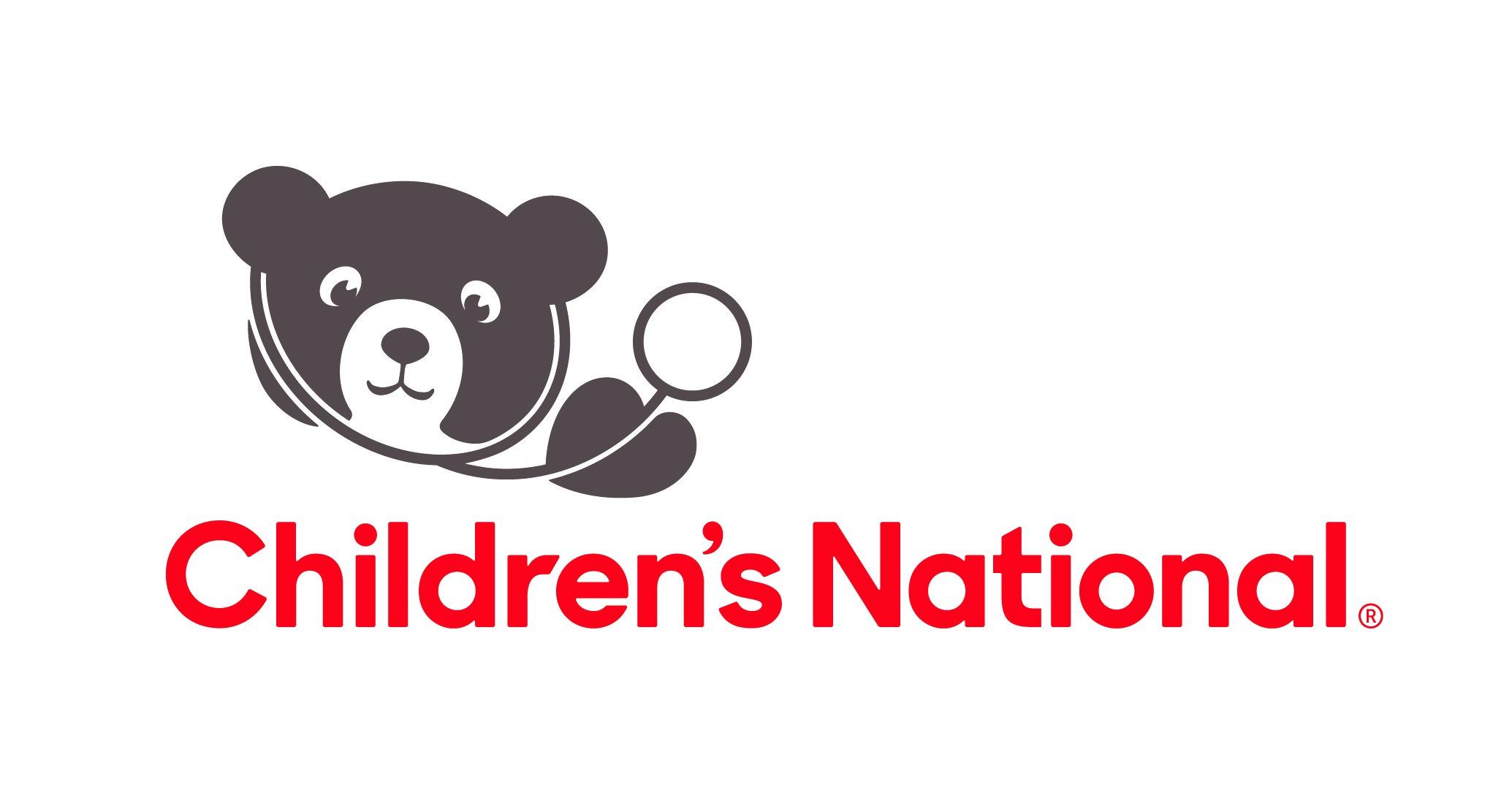 Children's National Logo | Kids Car Donations